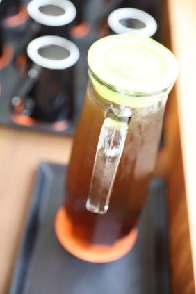 大熱天來一杯冰凍冬瓜茶
