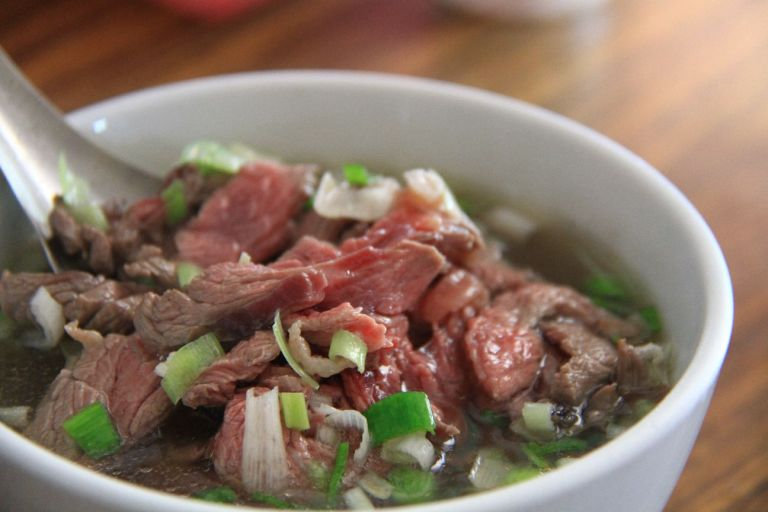 安平牛肉湯 (6)