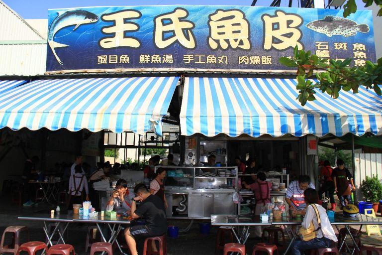 王氏魚皮 (1)