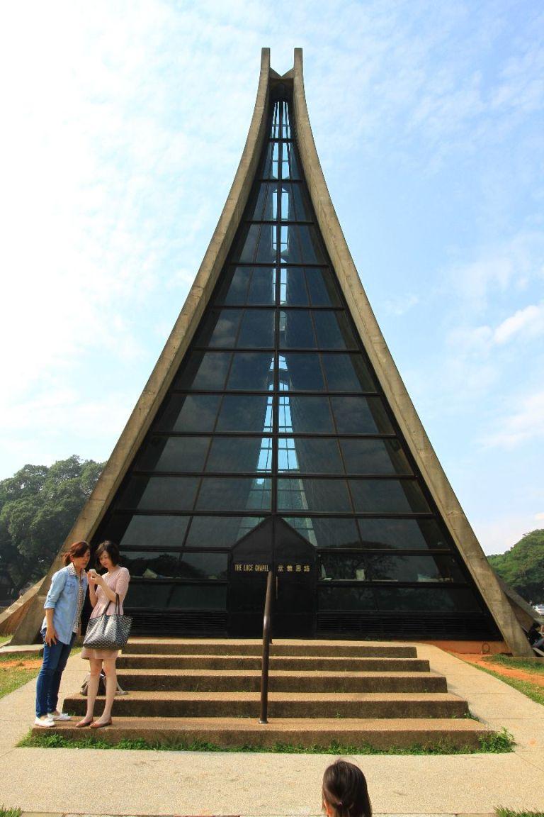 東海大學 (6)